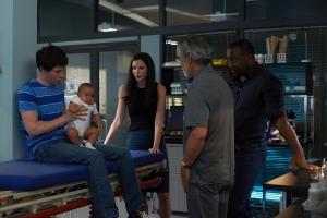 'Alphas' ha sido cancelada tras su segunda temporada.