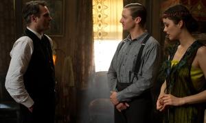 Joaquin Phoenix, Jeremy Renner y Marion Cotillard protagonizan 'El sueño de Ellis', de James Gray.