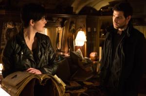 David Giuntoli tendrá en Jacqueline Toboni una alumna y aliada en la tercera temporada de 'Grimm'.