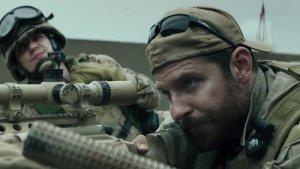 Tráiler de 'American Sniper', lo nuevo de Clint Eastwood.