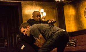 Denzel Washington es 'The equalizer', el protector en la película de Antoine Fuqua.