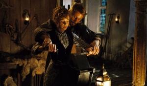Carey Mulligan y Matthias Schoenaerts, en un momento de 'Lejos del mundanal ruido'.